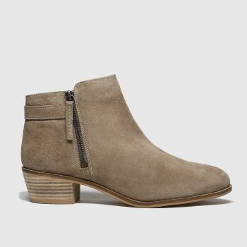 Schuh Natural Celestial Womens Boots