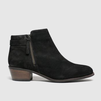 Schuh Black Celestial c2namevalue::Womens Boots