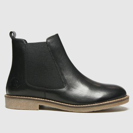 RedOrDead Rachael Leather Chelseatitle=