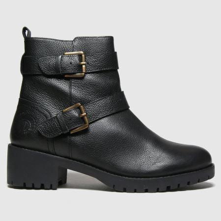RedOrDead Rex Leather Bikertitle=