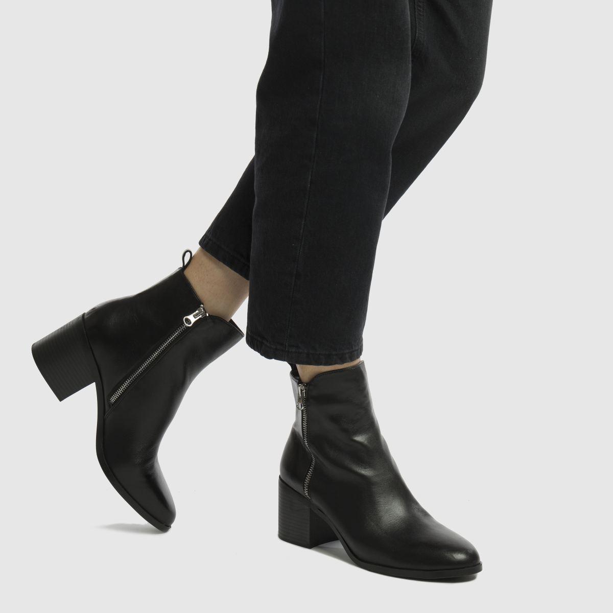 Damen Schwarz schuh Gute Trespass Boots | schuh Gute schuh Qualität beliebte Schuhe 721c63