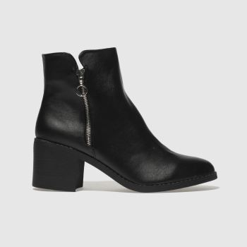 Schuh Black Misdemeanour c2namevalue::Womens Boots