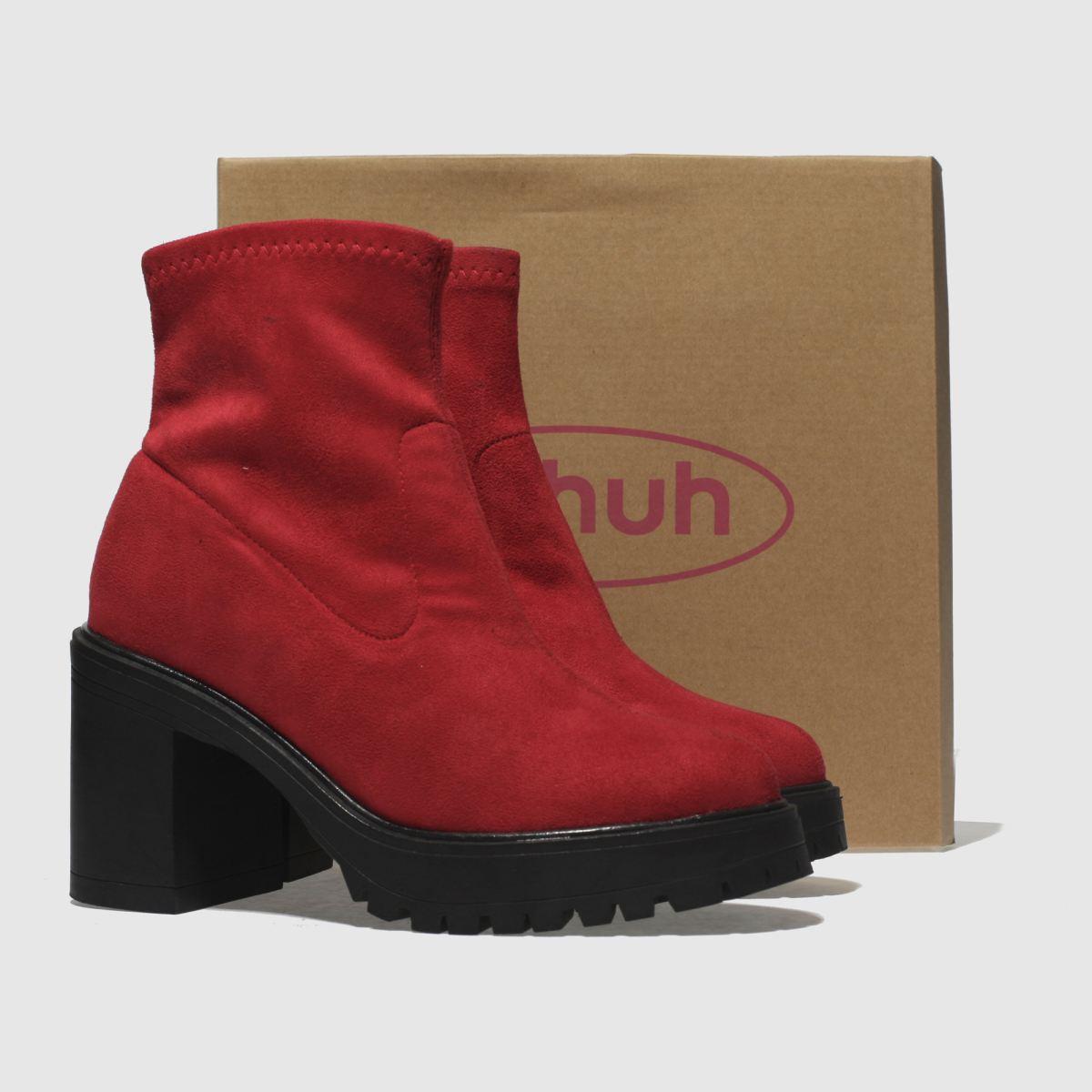 Damen Rot schuh Splendid beliebte Boots | schuh Gute Qualität beliebte Splendid Schuhe 66097e