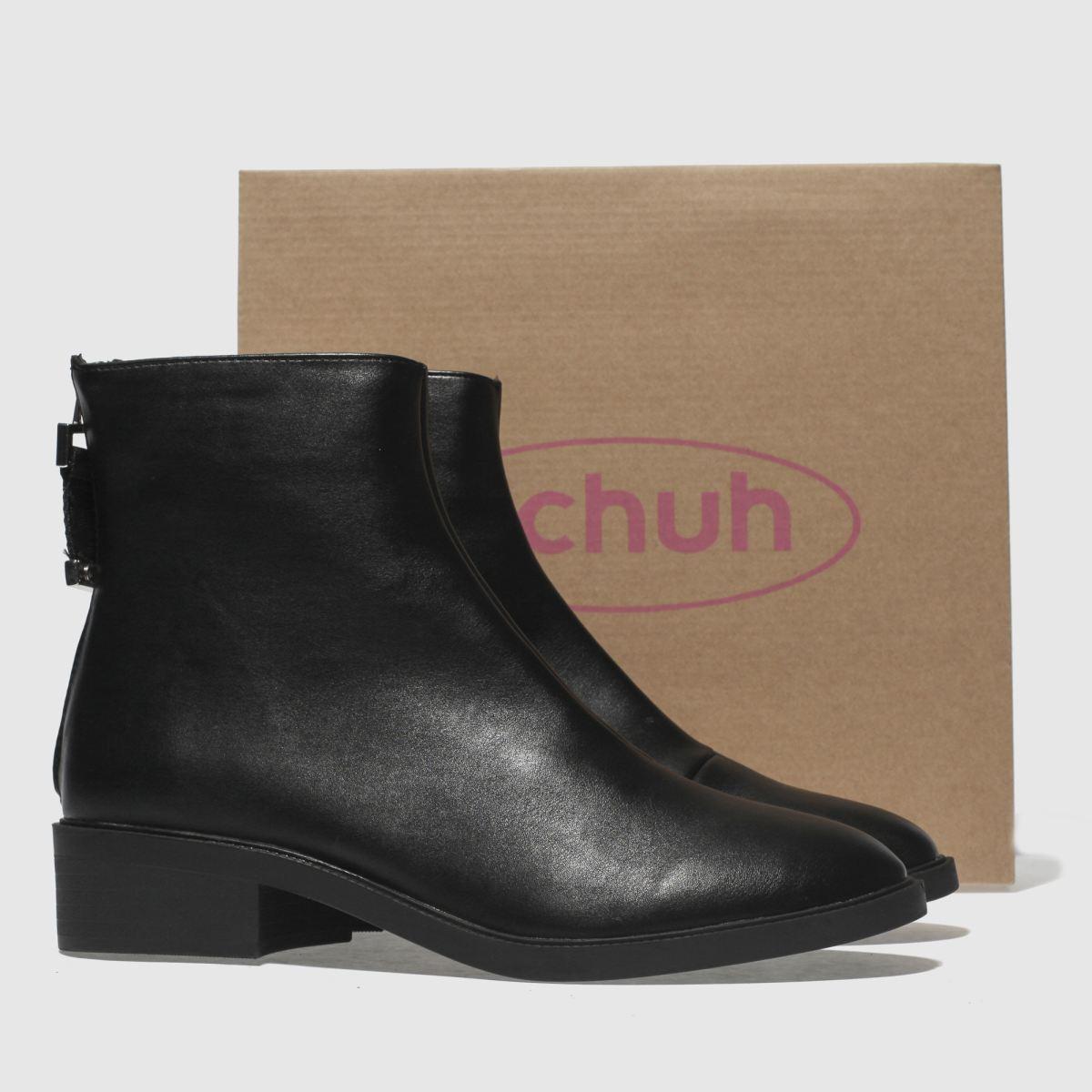 Damen Schwarz Gute schuh Empowerment Boots   schuh Gute Schwarz Qualität beliebte Schuhe eacb85