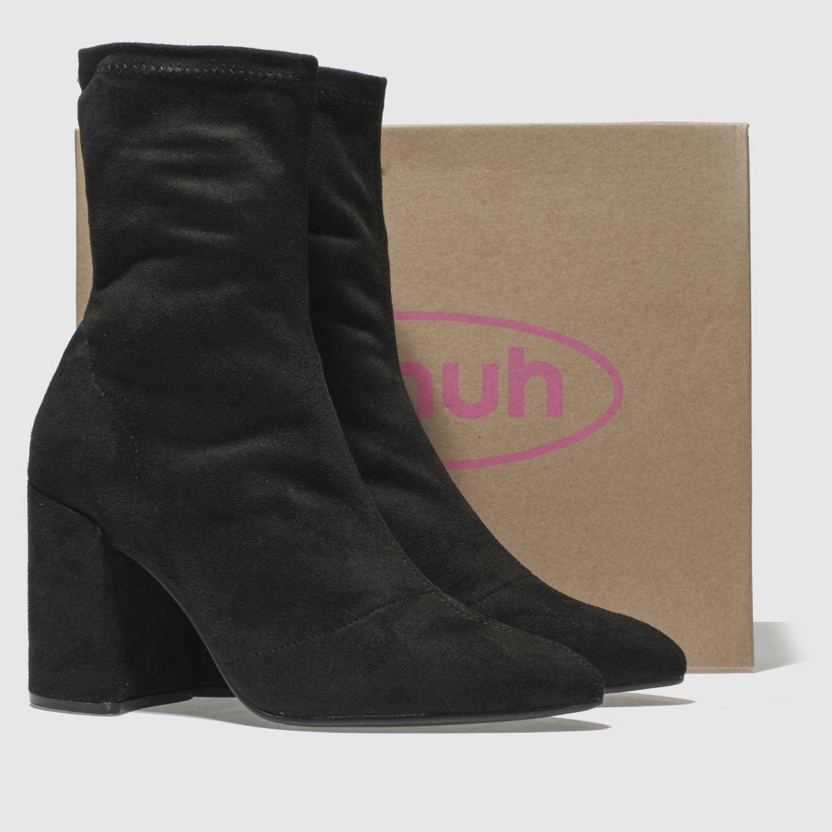 Damen | Schwarz schuh Acumen Boots | Damen schuh Gute Qualität beliebte Schuhe 5f90ee