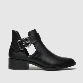 Schuh Black Hang Around c2namevalue::Womens Boots