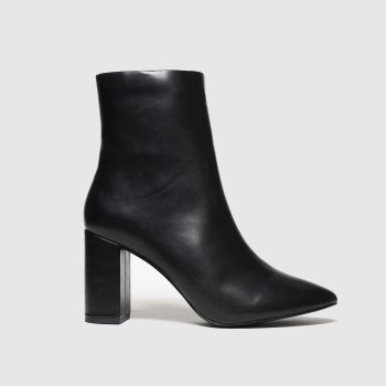 Schuh Black Delta c2namevalue::Womens Boots