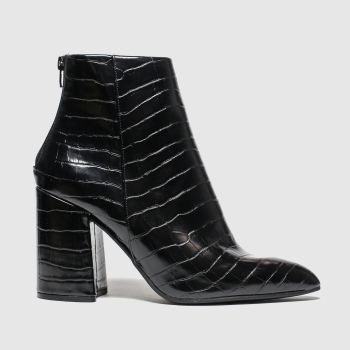 Schuh Black Movement c2namevalue::Womens Boots