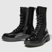 schuh Aaron High Cut Lace Up 1