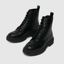 schuh Acacia Lace Up Boot,3 of 4