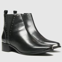 schuh Chloe Leather Studded 1