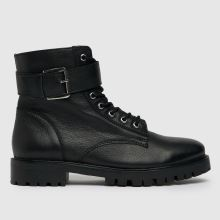 schuh Carma Leather Lace Up,1 of 4