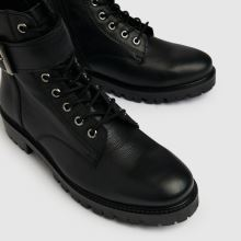 schuh Carma Leather Lace Up,4 of 4