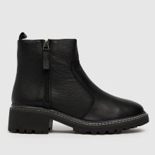 schuh Alba Leather Chunky,1 of 4