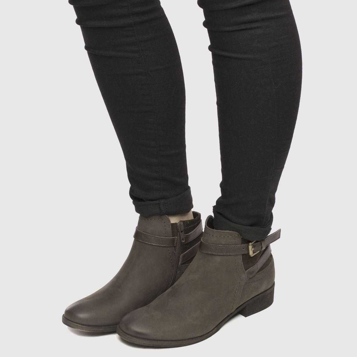 Damen Dunkelbraun schuh Adventure Boots   schuh Gute Qualität beliebte Schuhe