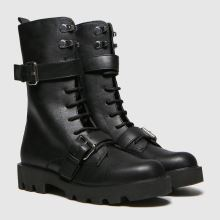 schuh Athens Lace Up Buckle 1