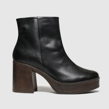 Schuh Black Viva c2namevalue::Womens Boots