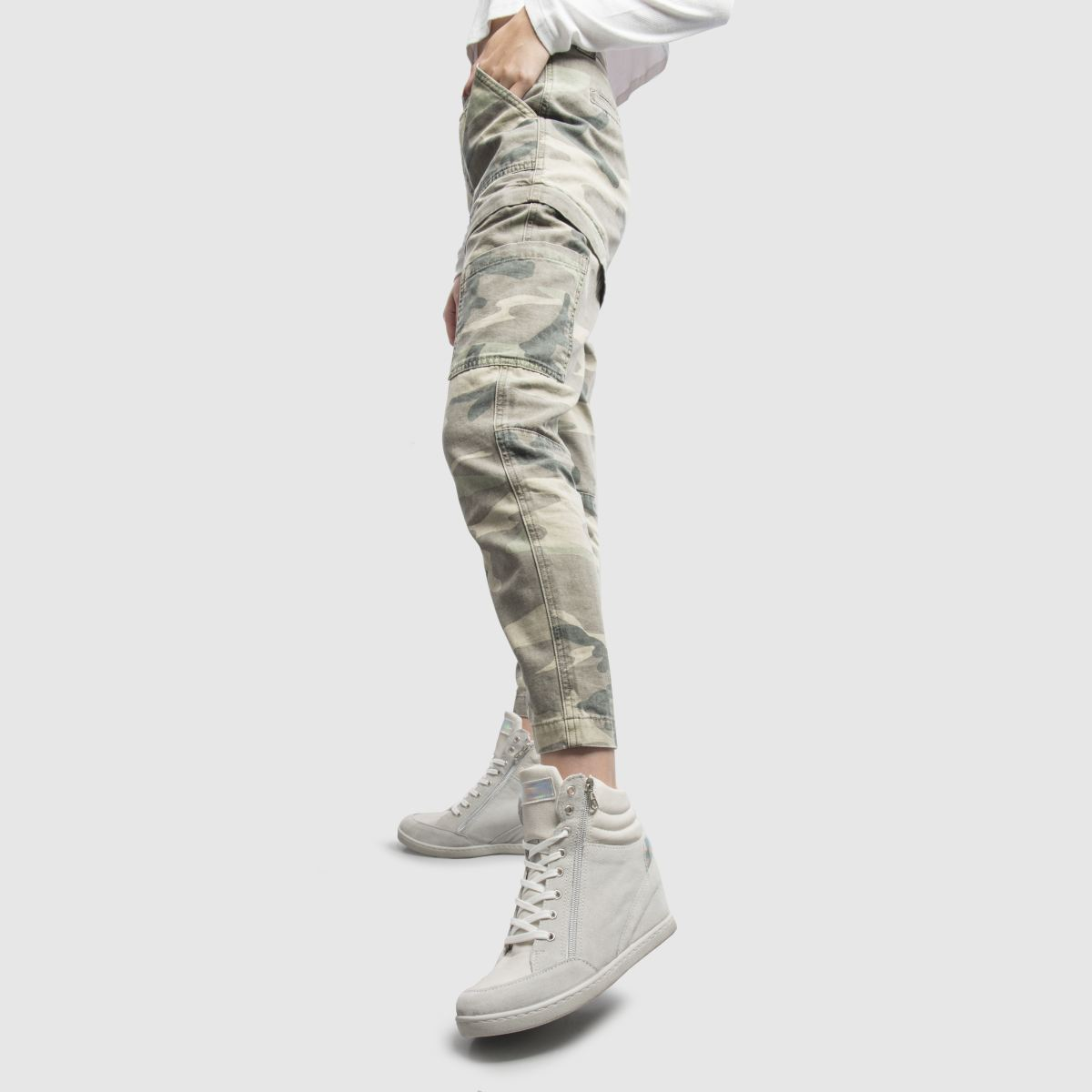 Damen Steingrau schuh Future Boots | schuh Gute Qualität beliebte Schuhe