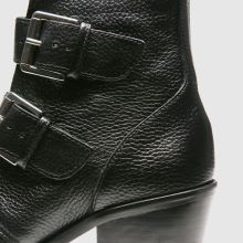 schuh Cody Leather Buckle 1
