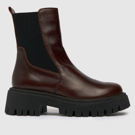 schuh Avalon Leather Chunky Chelseatitle=