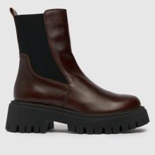 schuh Avalon Leather Chunky Chelsea,1 of 4