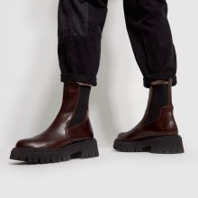 schuh Avalon Leather Chunky Chelsea,2 of 4