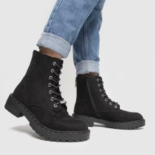 schuh Amelia Lace Up Boot 1