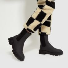 schuh Wf Aniston Chunky Chelsea,2 of 4