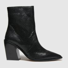 schuh Breanne Snake Leather Point,1 of 4