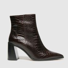 schuh Blaire Leather Point,1 of 4