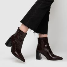 schuh Blaire Leather Point,2 of 4