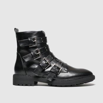 Schuh Black Roamer c2namevalue::Womens Boots