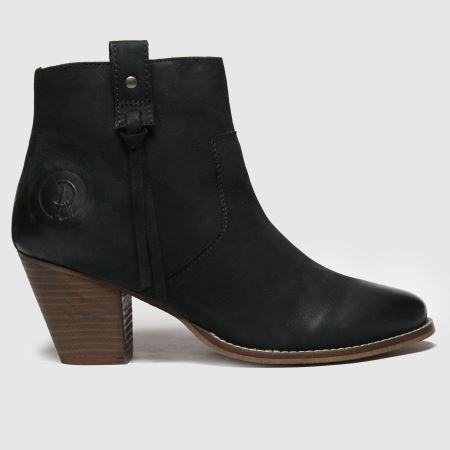 RedOrDead Rhea Leather Westerntitle=