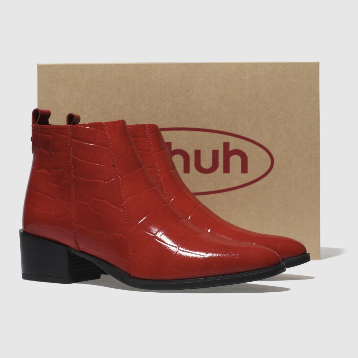Damen | Rot schuh Lyle Boots | Damen schuh Gute Qualität beliebte Schuhe 19755e