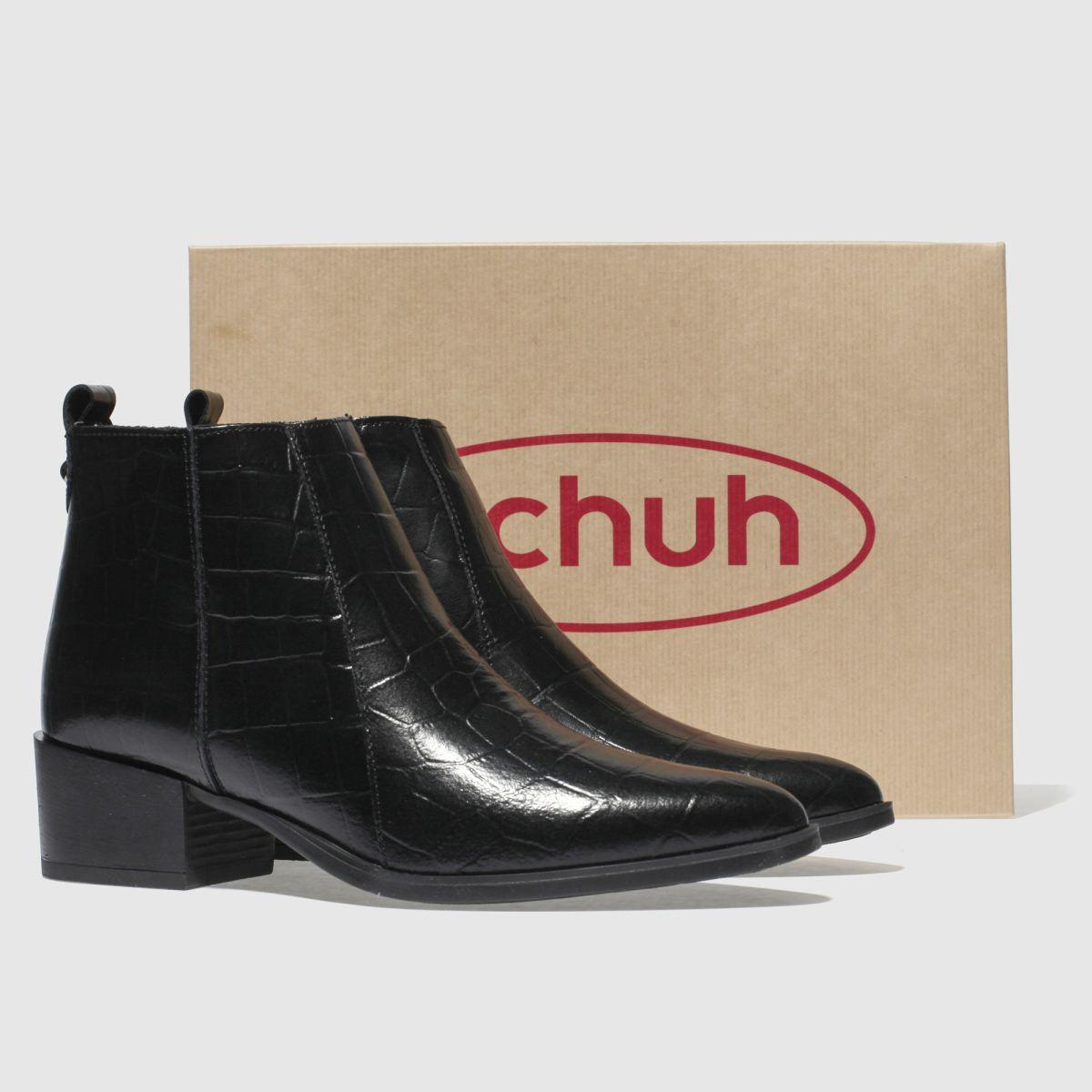 Damen Schwarz Gute schuh Lyle Boots | schuh Gute Schwarz Qualität beliebte Schuhe db5650