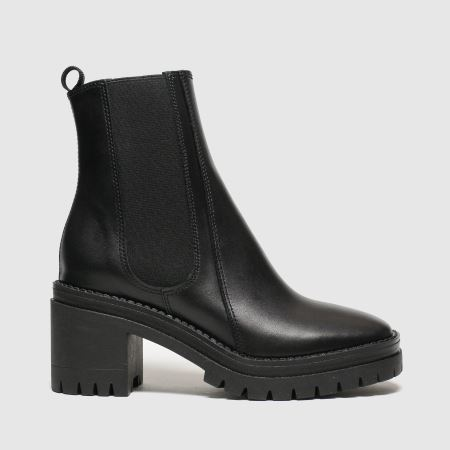 schuh Encourage Leather Cleatedtitle=
