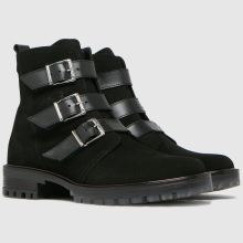 schuh Anise Suede Multi Buckle,2 of 4