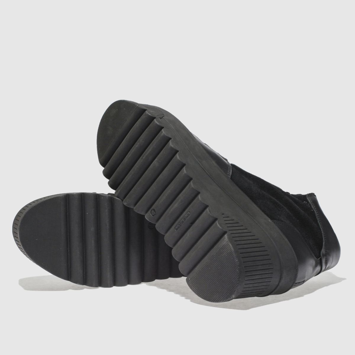Damen Schwarz schuh Gute Fierce Boots | schuh Gute schuh Qualität beliebte Schuhe 445655