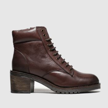 Schuh Brown Sublime c2namevalue::Womens Boots