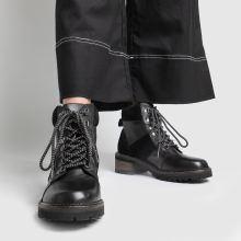 Schuh Globetrotter 1