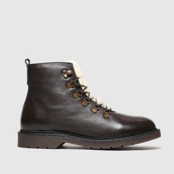 Schuh Brown Navigator c2namevalue::Womens Boots