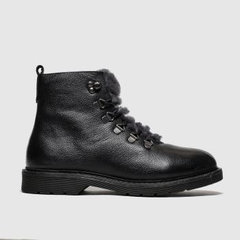 Schuh Black Navigator c2namevalue::Womens Boots