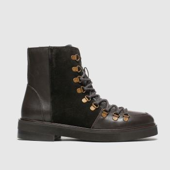 Schuh Brown Voyager c2namevalue::Womens Boots