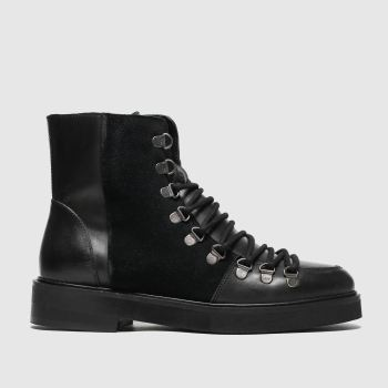 Schuh Black Voyager c2namevalue::Womens Boots
