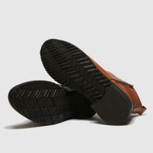 schuh Liberate Leather Side Zip 1