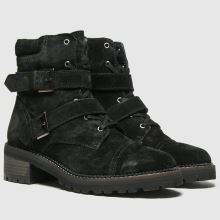 Red Or Dead Reem Suede Lace Up 1