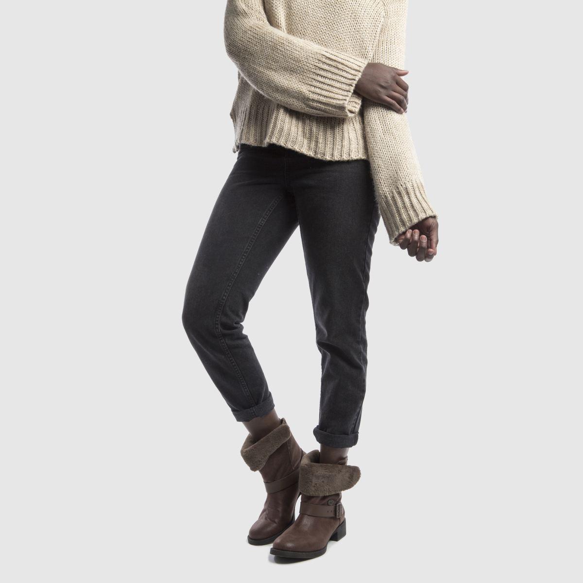 Damen Hellbraun blowfish Katti Shearling Boots | schuh Gute Qualität beliebte Schuhe