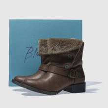 Blowfish katti shearling 1