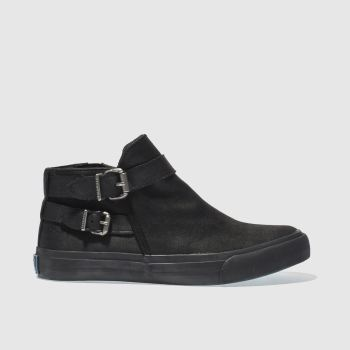 Blowfish Schwarz Monroe Damen Boots
