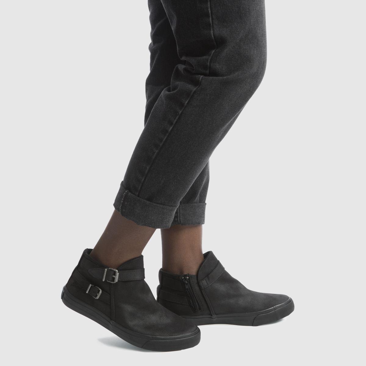 Damen | Schwarz blowfish Monroe Boots | Damen schuh Gute Qualität beliebte Schuhe ca5ee8